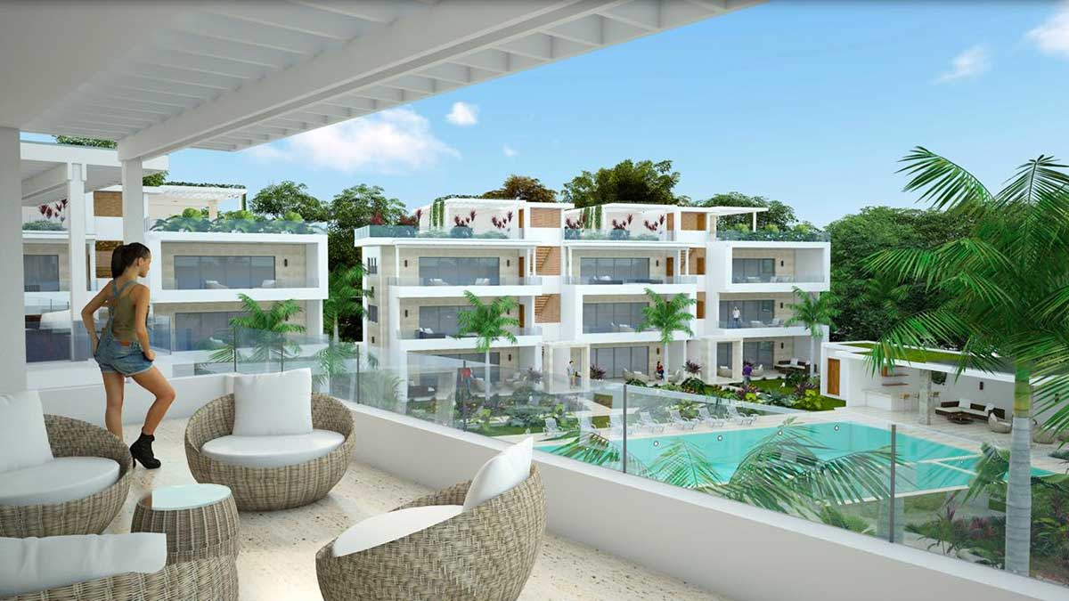 Brand NEW Luxury Condos (2021) In Heart of City + Minute Walk to Ocean