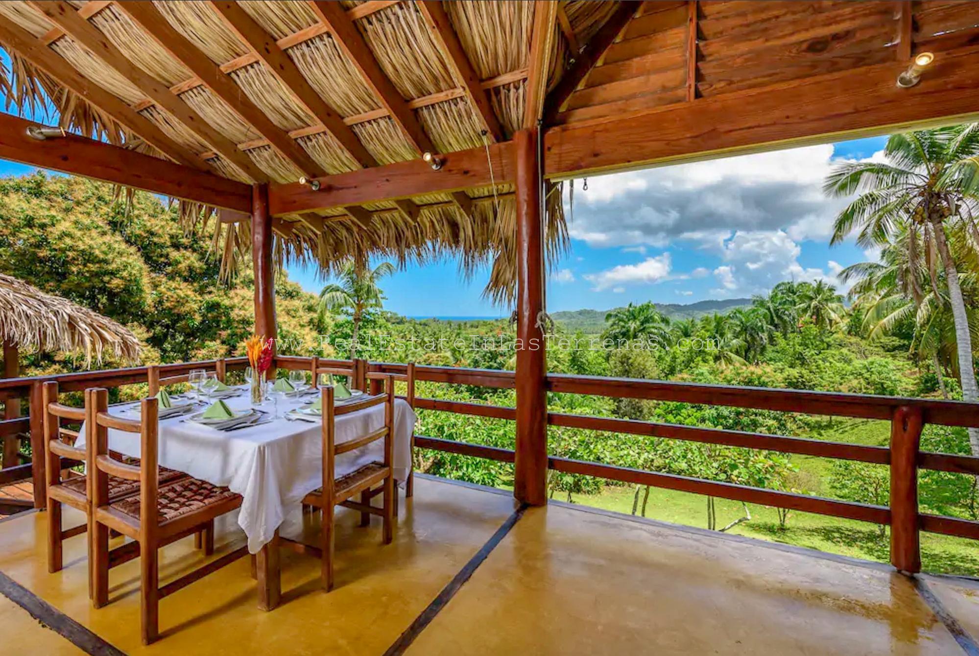 Eco Retreat Property