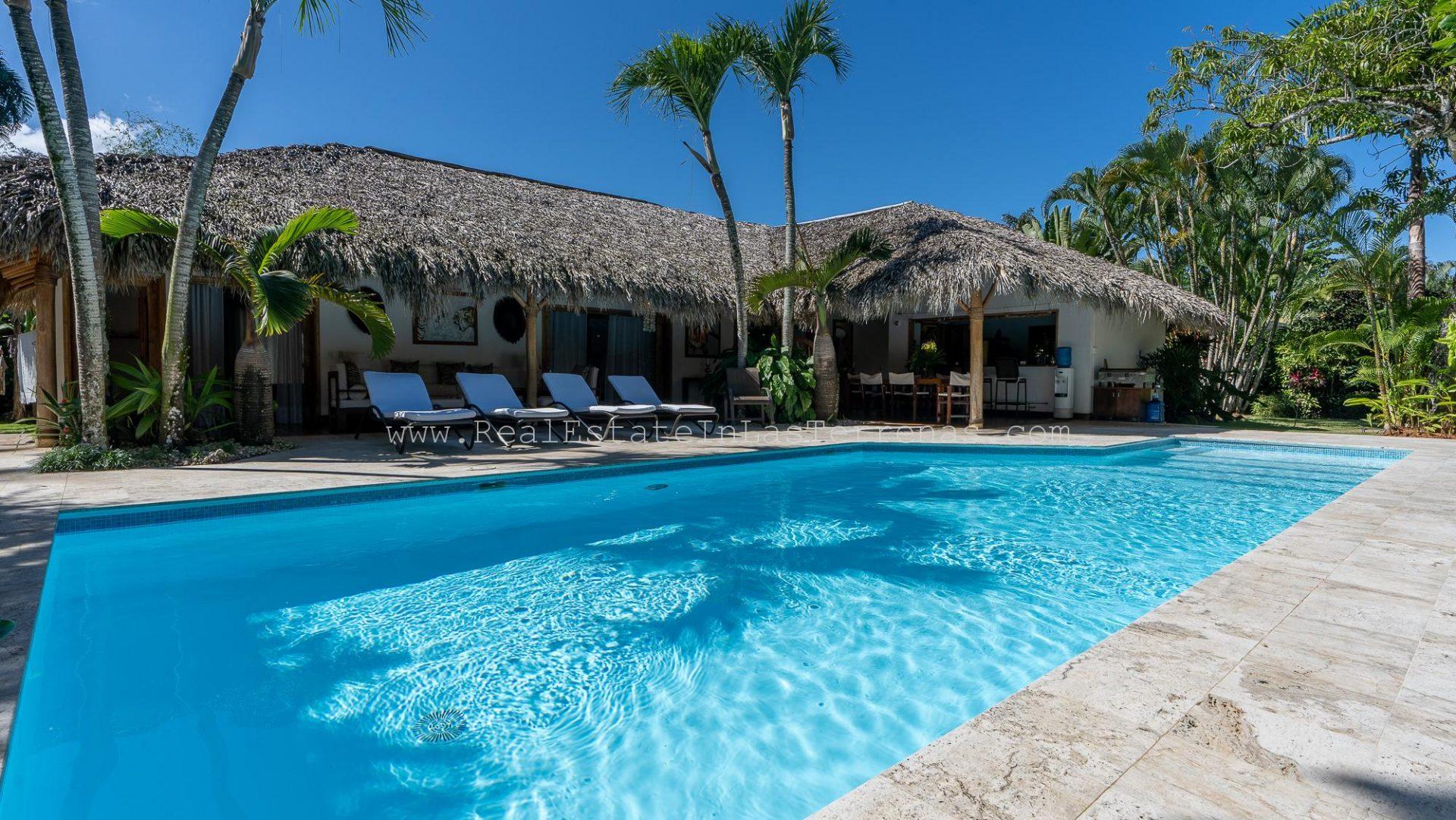 Caribbean Dream Home