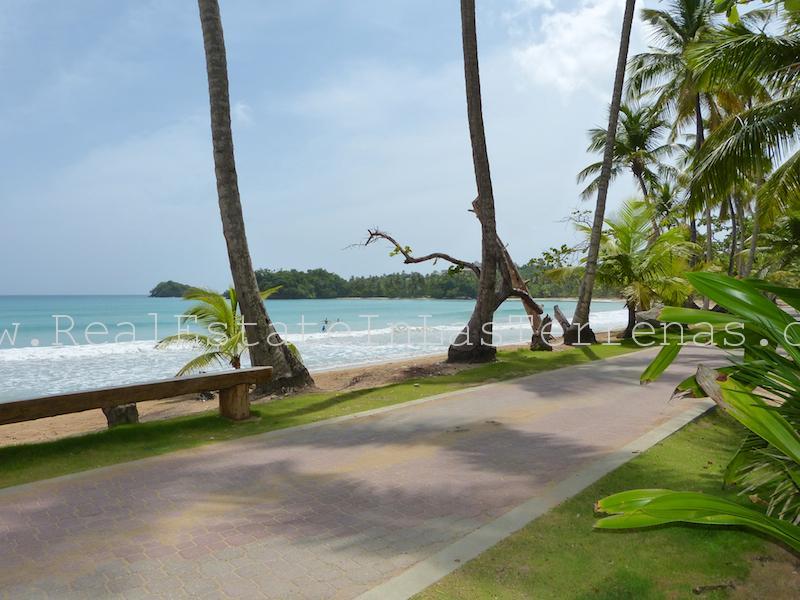 Playa Bonita Beachfront Villa