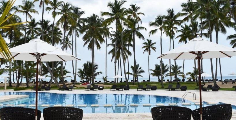 4 Bedroom Penthouse in Coson Bay