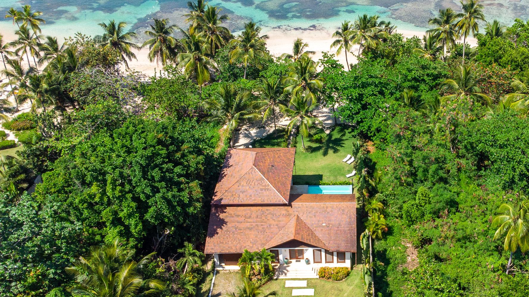 Villa Palmar Ocean Front Luxury Villa